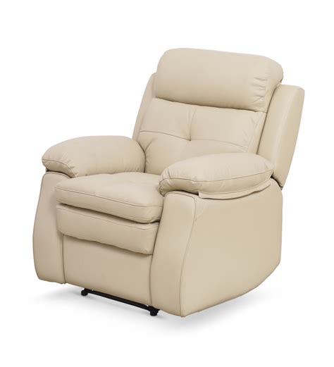 single seater recliner home eon single seater recliner sofa by home online