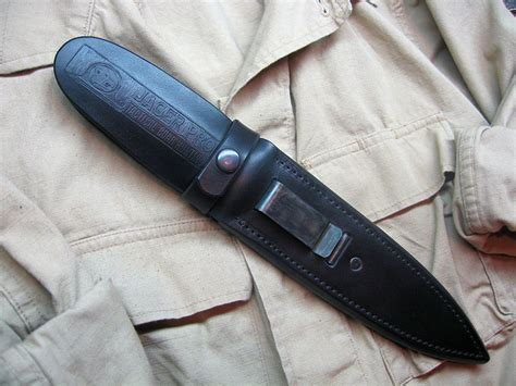 boot knife sheath boot knife sheath the right way