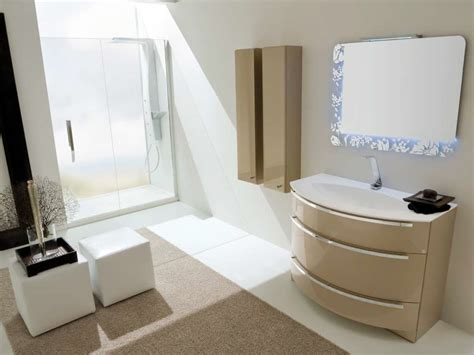Bathroom Furniture Set Ab 224 By Rab Arredobagno Bathroom Furniture Set