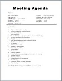meeting agenda template doc 18 free meeting agenda templates bates on design