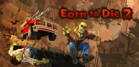 earn to die full version apk4fun earn to die 2 amazon co uk appstore for android