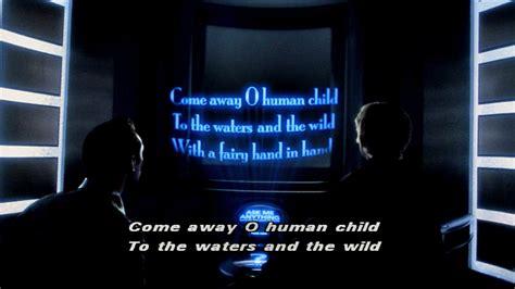 libro waters and the wild frases y citas de cine movie quotes a i inteligencia artificial 2001 2