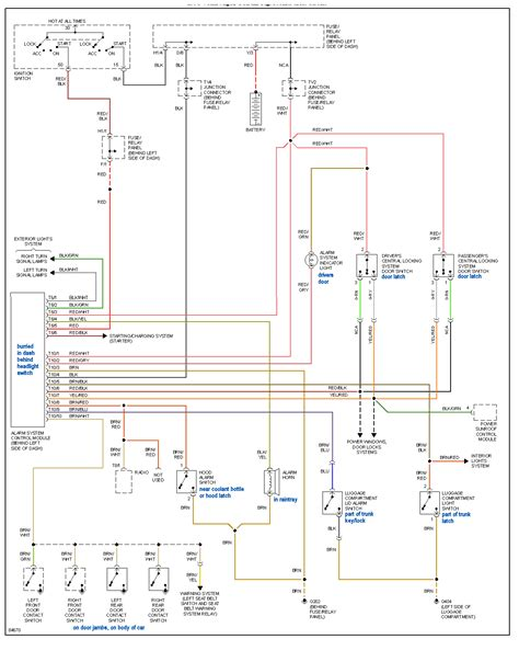 vw t5 radio wiring diagram style by modernstork