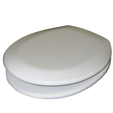toilet seat accessories bunnings haron soft white polypropylene toilet seat ebay