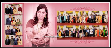 wedding albums karizma wedding album manufacturer from wedding reception album 2 yashodhan reetika deepak