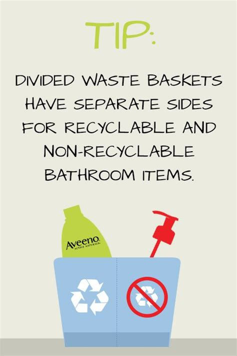 7 Tips On Recycling by 28 Best Bathroom Recycling Tips Images On