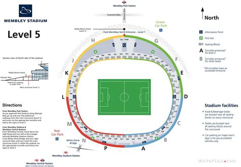 wembley stadium seating plan detailed layout mapaplan com photo wembley stadium floor plan images 20 wembley