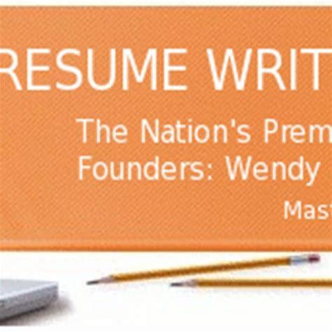 Resume Writing Academy