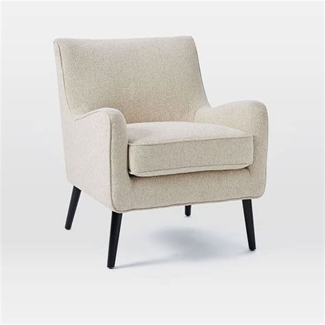Armchair Definition by Book Nook Armchair West Elm
