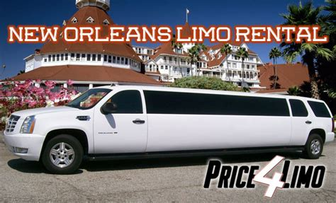 Limousine New Orleans limo service new orleans la 15 cheap limos for hire