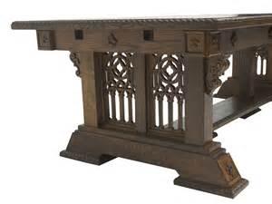 Modern Gothic Furniture by Gothic Furniture