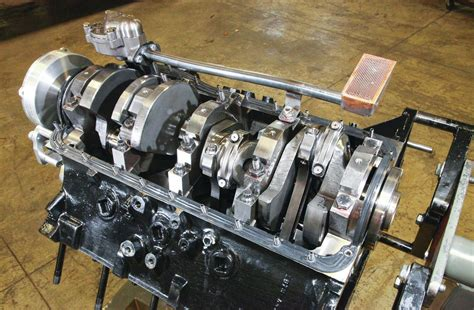 big block ford crate engines image gallery ford 385 engine