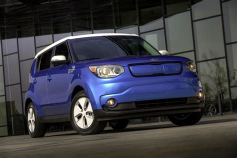 2014 Kia Soul Dimensions 2014 Kia Soul Ev Technical Specifications And Data Engine
