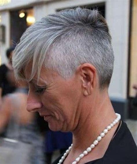 amazing haircutshairstyles  older women