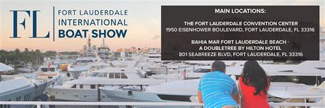 fort lauderdale boat show 2018 parking fort lauderdale international boat show luxury yachts