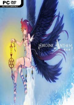 heroine anthem zero free download pc games zonasoft heroine anthem zero pc torrent pc skidrow games