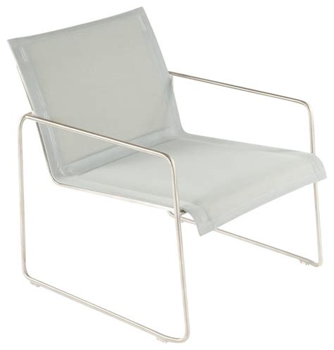 Modern Outdoor Lounge Chair by Controlbrand Llc Dynamic Lounge Chair Reviews Houzz