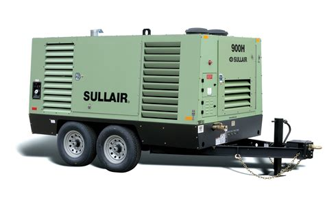 sullair 900h sullair compressor air research compressors