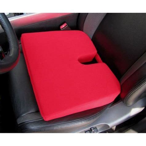 auto upholstery seat foam 17 best images about car seat wedge cushions on pinterest