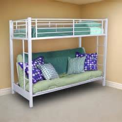 bunk bed futon sofa contemporary bunk beds