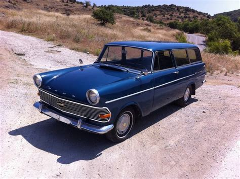 opel olympia 1962 1962 opel olympia information and photos momentcar