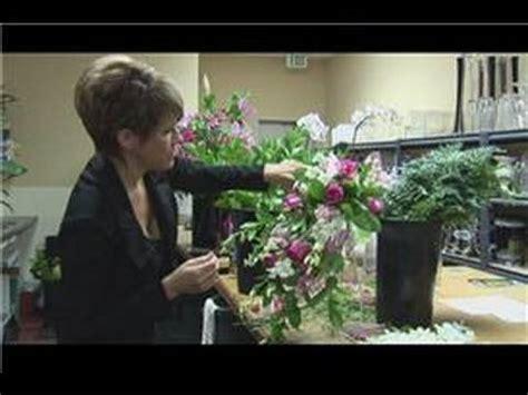 tutorial video wedding bridal bouquet ideas instructions for a cascade bridal