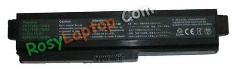 Baterai Toshiba Satellite M300 L745 L645 Oem jual baterai toshiba satellite l645 c645 12cell 6cell
