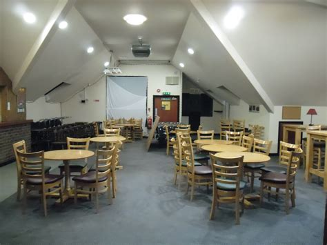 Athletic Room Prop House by On Of Uckfield Town Council Oldfield Smith Co
