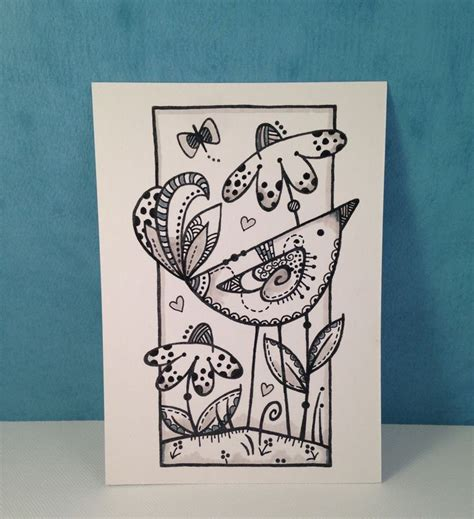 woodware doodle a flower 51 curated cards with woodware sts ideas by dirindad