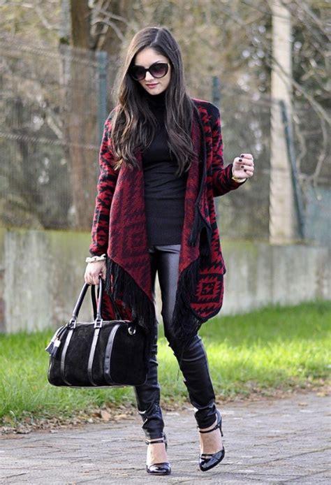 imagenes ropa otoño invierno 2015 m 225 s outfits y looks para tener en esta temporada y estar a