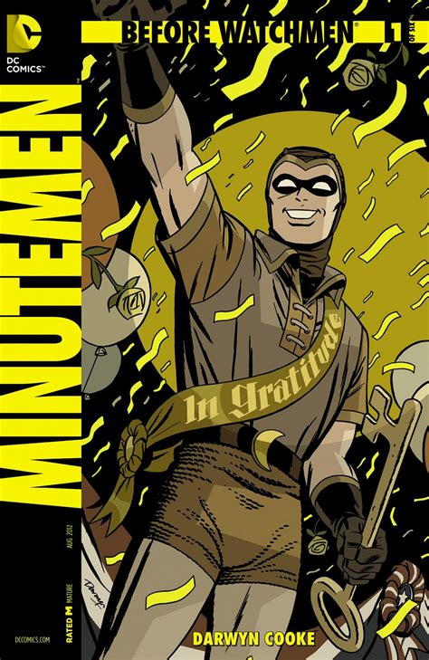 watchmen deluxe edition what does doomsday clock for watchmen and the dc