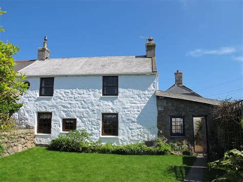 cornish cottages for rent traditional cornish cottage in escalls homeaway sennen