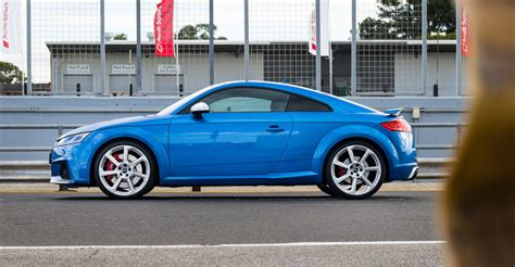 Audi Tt Umbau by 2017 Audi Tt Rs Review Caradvice