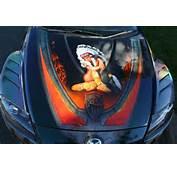 Custom Car Painting  Airbrushing By Advanced