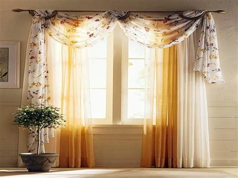 swag curtains for living room dining room valance living room curtains swag living room