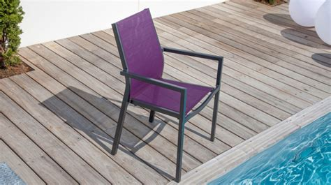 fauteuil jardin 613 fauteuil flore oc 233 o sun mobilier