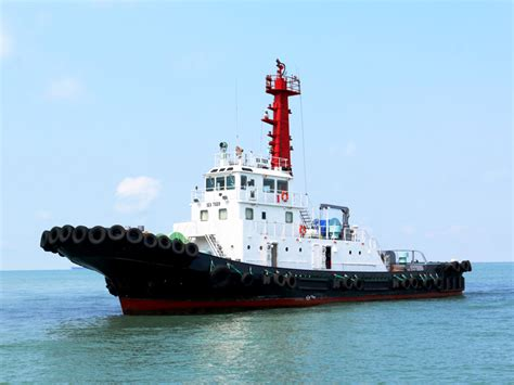 tugboat korua tugboat fleet towage services shipping agency tugboat