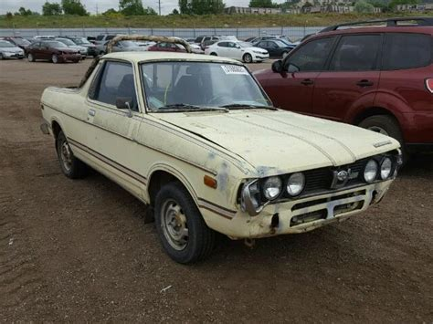 1978 subaru brat for sale 1978 subaru brat for sale co colorado springs