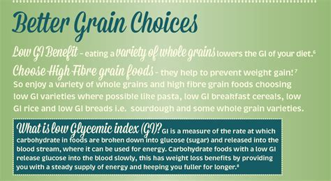 whole grains and weight loss grains and weight loss