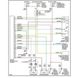 mazda b 2500 wiring diagram wiring diagram