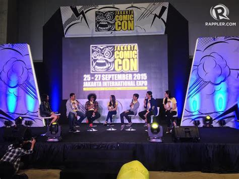film single oleh raditya dika jakarta comic con 2015 film single karya raditya dika