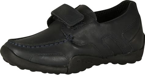 geox toddler shoes geox toddler kid w snake mocassino hook and loop shoe