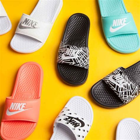 nike slippers womens 23 best images about nike slides on running