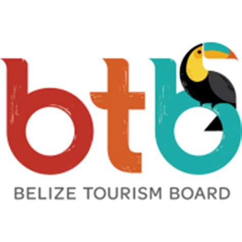official website of the belize tourism board travel belize belize tourism board logo vector ai free download