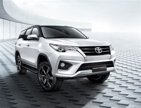 Tanduk Depan Bumper All New Fortuner 2016 new car s and bike s 2016 all new toyota fortuner india