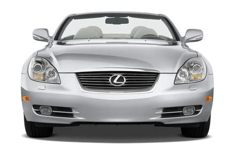 lexus sc430 lexus sc430 reviews research used models motor trend