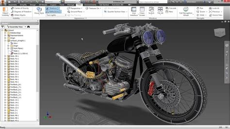 tutorial autocad mechanical 2014 autodesk inventor 2014 tutorial completed for windows 10