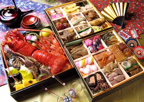 new year food and their significance japanese culture the meaning osechi ryori