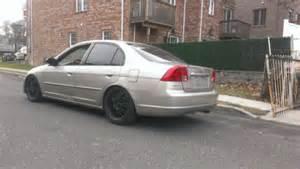 purchase used 2002 lowered honda civic 5 speed lx sedan 4