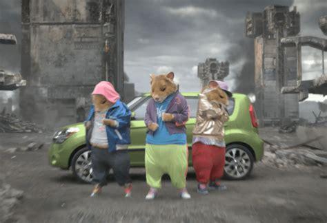 kia hamsters commercial 2012 kia hamster commercial the korean car